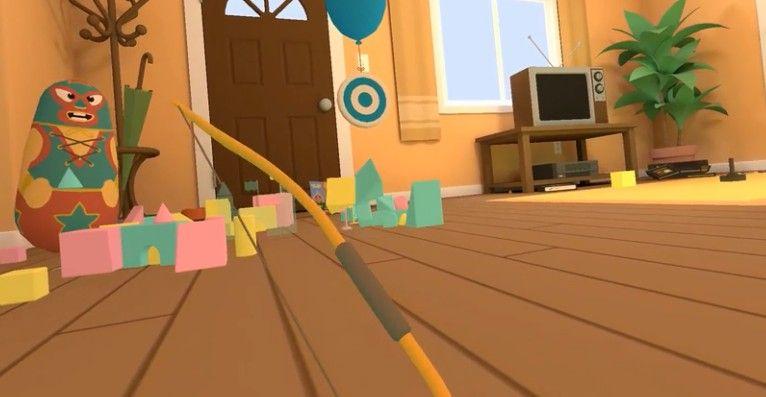 vr熊孩子模拟器游戏免预约手机版图4: