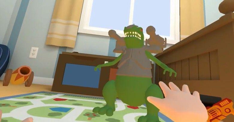 vr熊孩子模拟器游戏免预约手机版图片1