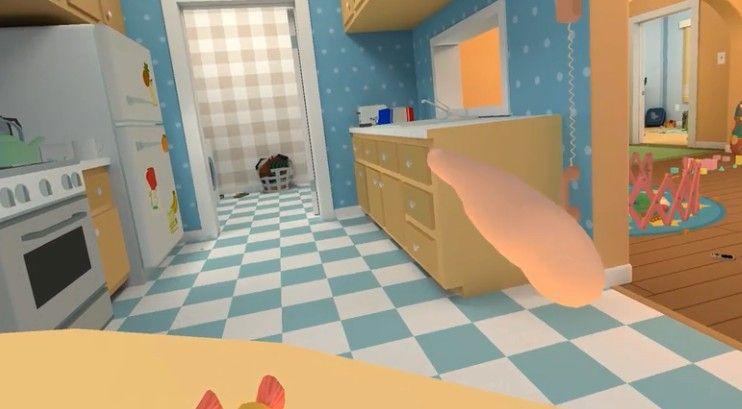 vr熊孩子模拟器游戏免预约手机版图3:
