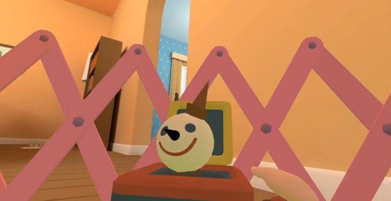 vr熊孩子模拟器游戏免预约手机版图5: