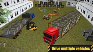 金矿建设区游戏官方版图片1