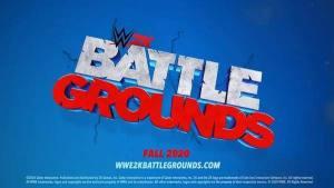 WWE2K竞技场中文版图3