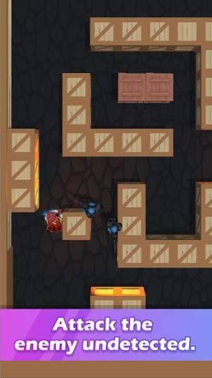 刺客大师游戏官方版图片1