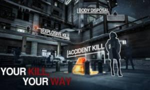 刺客任务2世界刺杀游戏图2