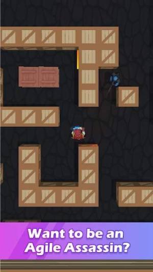刺客大师游戏图2