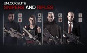 刺客任务2世界刺杀游戏图1