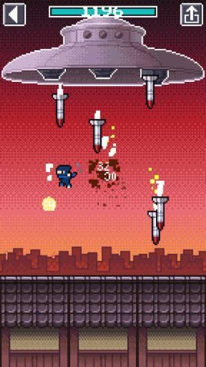 导弹与忍者游戏图4