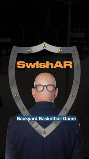 SwishAR手机版图1