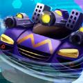 3D富豪战车破解版