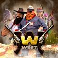 War Wild West中文版