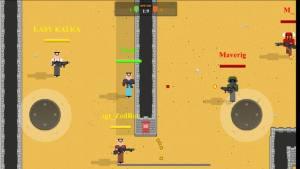 竞技场noob vs pro游戏最新安卓版图片1