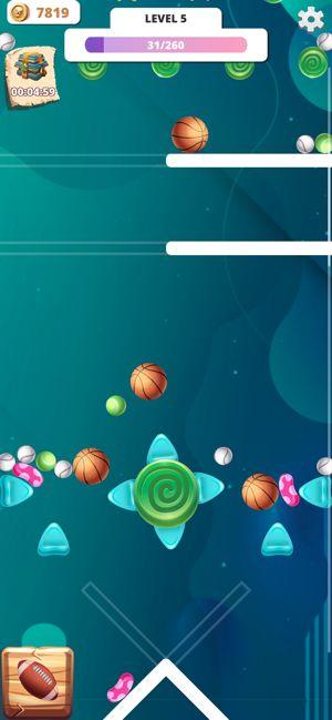 空转落球游戏官方版图1: