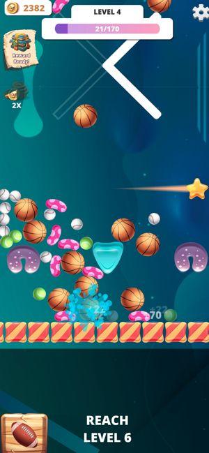 空转落球游戏官方版图片1