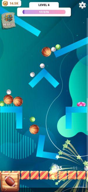 空转落球游戏官方版图3: