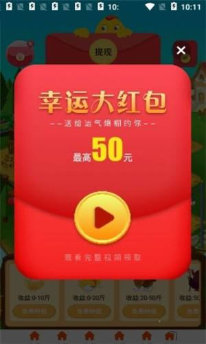 吉祥鸡游戏分红版app图片1