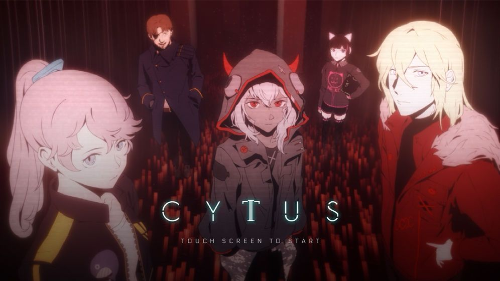 音乐世界CytusII手机游戏最新版下载图3: