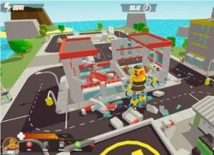 毁灭地球模拟器手机游戏中文版图片1
