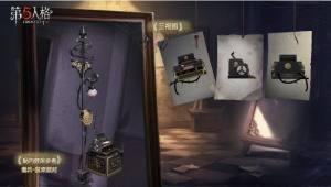 第五人格二周年限定周边礼盒开始预售!来自异界行者的邀约图片4