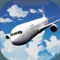 3u8633模拟飞行无限金币安卓破解版 v1.0