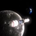 航天火箭探测模拟器官方版