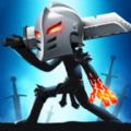 暗影忍者传说游戏无限金币破解版 v1.0