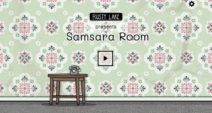 轮回的房间怎么玩?Samsara Room游戏攻略[多图]图片1
