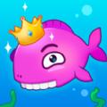 王者吃鱼游戏