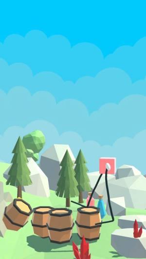 Draw Walk游戏图1