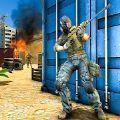 掩护射击战争游戏