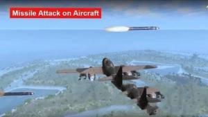 军队导弹进攻发射器游戏中文版安卓版图片1