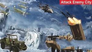 军队导弹进攻发射器安卓版图1