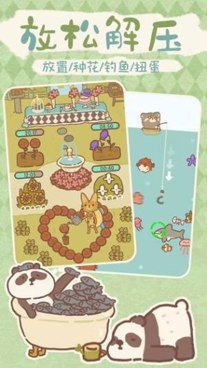 猫猫美食餐厅游戏手机版图片1