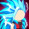 暗影超级赛亚人游戏中文版安卓版 v1.0