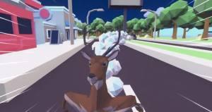 模拟鹿鹿变成了面包手机版图4