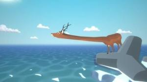 模拟鹿鹿变成了面包手机版图1