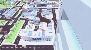 模拟鹿鹿变成了面包手机游戏官方版图片1