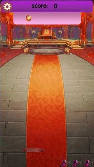 红颜秘妃游戏图1