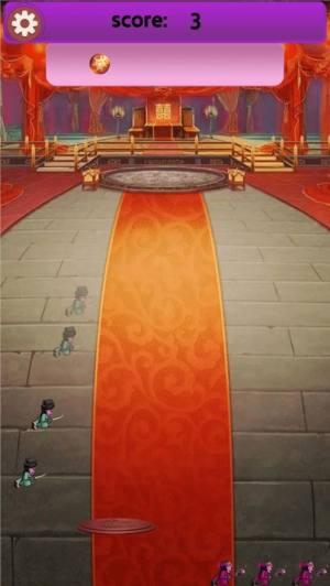 红颜秘妃游戏图2