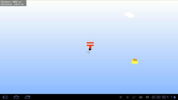 无法飞行的行李安卓版最新版图2: