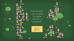 微型战争模拟器游戏图1