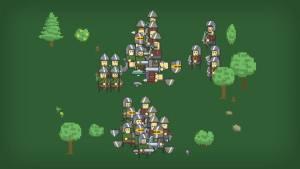 微型战争模拟器游戏图2