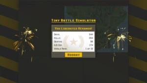 微型战争模拟器游戏图3