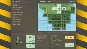 微型战争模拟器游戏中文安卓版图片1