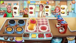 疯狂美食街2020手机版图3