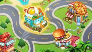 疯狂美食街2020手机版图4