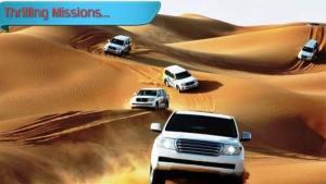 沙漠车神游戏图1
