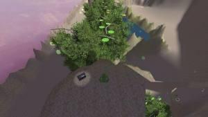 空间青蛙游戏图2