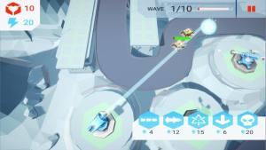 基地防御3D游戏图4