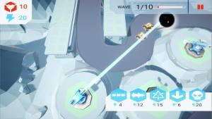 基地防御3D游戏图1