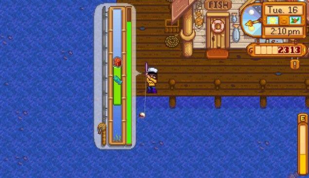 星露谷物语在哪钓鱼最赚钱?钓鱼技巧及地点分享[视频][多图]图片2
